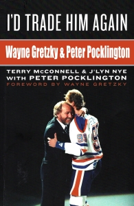 I'd Trade Him Again Peter Pocklington
